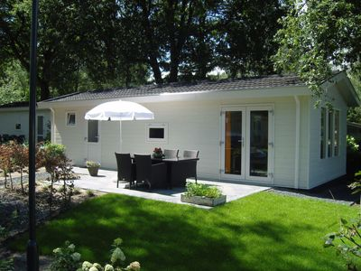 Photo for Vacation home Type A in Halfweg - 4 persons, 2 bedrooms