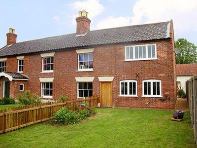 Photo for 1BR Cottage Vacation Rental in Halesworth, Suffolk