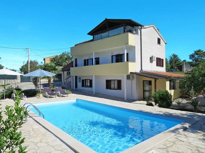 Photo for Vacation home Haus Roverka  in Svetvincenat, Istria - 10 persons, 5 bedrooms