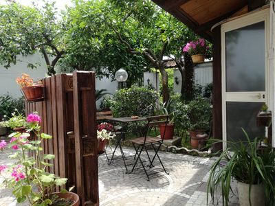 Photo for 1BR House Vacation Rental in san marco evangelista