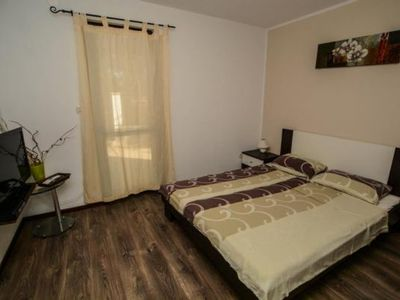 Photo for Holiday apartment Pjescana Uvala for 2 persons with 1 bedroom - Holiday apartment