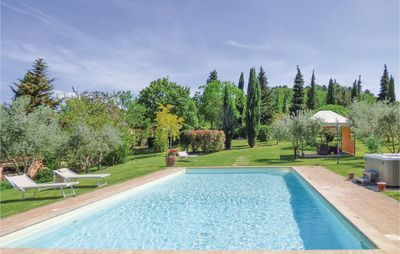 Photo for 7 bedroom accommodation in Panzano in Chianti FI