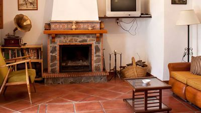 Photo for Casa Rural El Bancal - Casa Bayacas