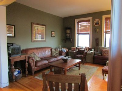 Photo for Stay in the home of a Broadway Star! Minutes from NYC