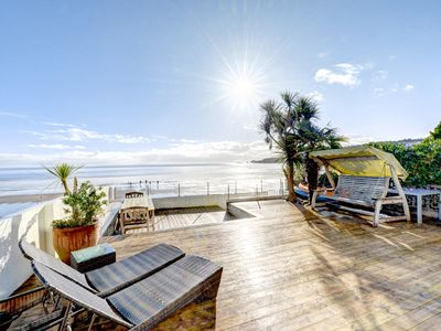 Photo for 5BR House Vacation Rental in Saundersfoot