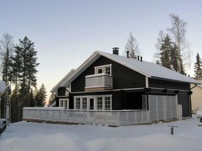 Photo for Vacation home Leimu a  in Sotkamo, Pohjois - Pohjanmaa Kainuu - 6 persons, 2 bedrooms