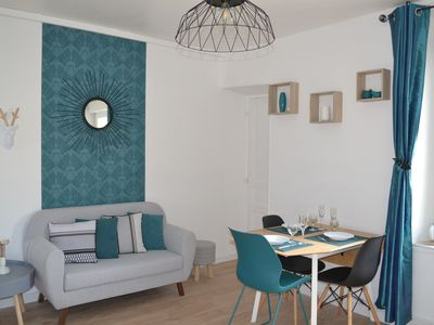 Photo for 2BR Apartment Vacation Rental in EPERNAY, Grand Est