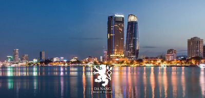 Photo for 1 bedroom Apartment 51 m² - Novotel Danang Premier Han River