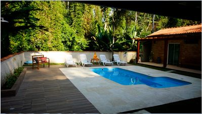 Photo for LOST PARADAISE !!BEACH HOUSE - 4 BEDROOMS