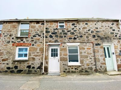 Photo for ST ANNAS COTTAGE located 2 mins away from Porthmeor