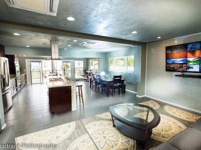 Photo for ~Naupaka Breeze~ Newly remodelled! Ocean view home on Ocean Front Peninsula w/AC