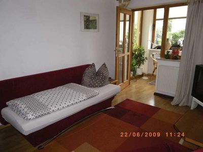 Photo for Single room - private rental Familie Mönch