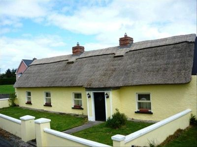 Photo for Traditional Irish Cottage with Free WIFI