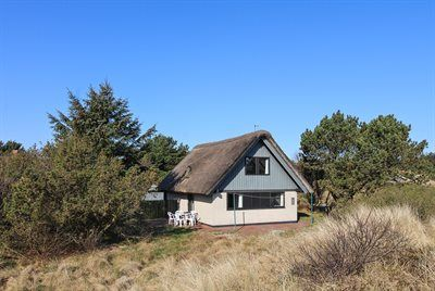 Photo for 2 bedroom accommodation in Vejers Strand