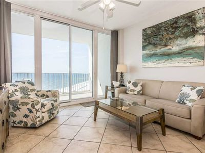Photo for HOT DEALS! | Gulf Front | Amazing View | Zero Entry Pool | Liquid Life