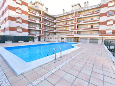 Photo for Apartment Torre Park in Torredembarra - 4 persons, 1 bedrooms