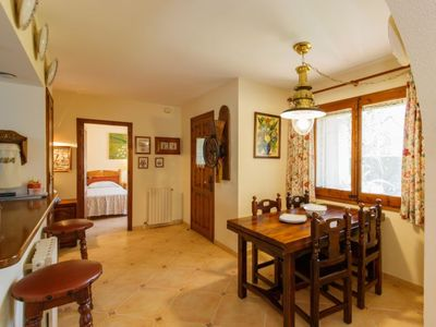 Photo for Vacation home CAN BERNAT in Pals - 6 persons, 3 bedrooms