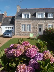 Photo for House in L'Armor Pleubian, close to the Furrow of Talbert