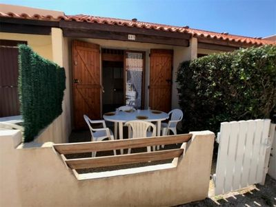 Photo for House Port Leucate, 1 room, 4 persons
