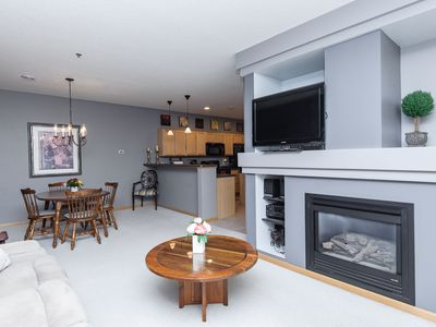 Photo for Month-to-month Living In A Beautifully Furnished Rochester Townhome