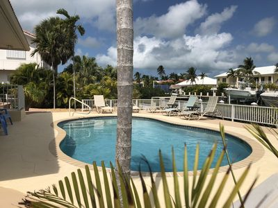 Photo for Key Colony Beach Single Home w/Private Pool-Small Dog Friendly