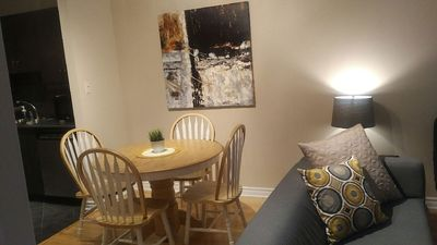 Photo for Pied a terre 206 - Downtown 1 bedroom condo