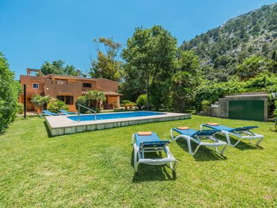 Photo for Vacation home Son Tuiri (POL260) in Pollença - 4 persons, 2 bedrooms