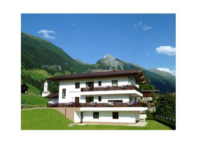 Photo for 2BR Apartment Vacation Rental in Brandberg, Zillertal
