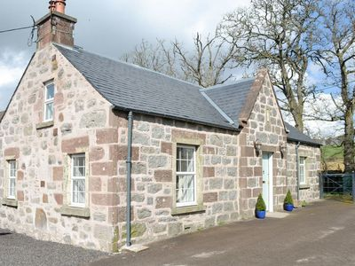 Photo for 4 bedroom accommodation in Bridge of Cally, near Blairgowrie