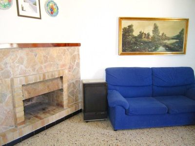 Photo for Large apartment near the beach