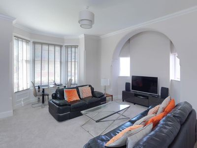 Photo for 1 bedroom accommodation in Lytham St Annes
