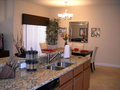 Photo for Beautiful apartment for 10 people with private pool, WIFI, A/C, TV and parking