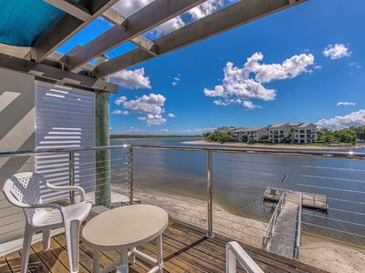 Photo for 3BR Townhome Vacation Rental in Noosaville, QLD