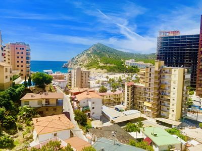 Photo for A862 - Cardenal 2 - Apartment for 4 people in Cala de Finestrat