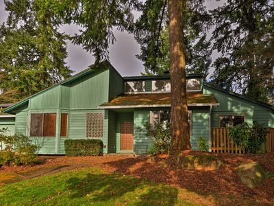Photo for 4BR House Vacation Rental in Vancouver, Washington