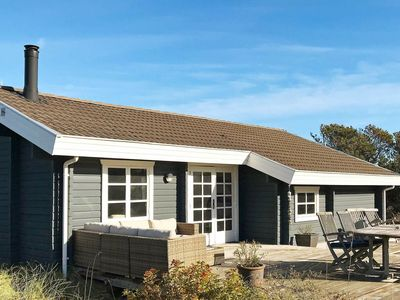 Photo for Pretty Holiday Home in Skagen with Terrace