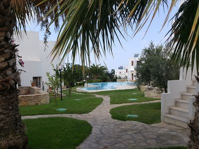 Photo for 2BR House Vacation Rental in Plakoti Village
