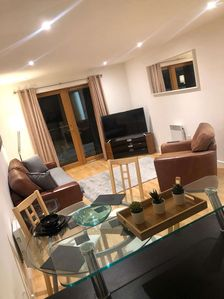 Photo for Newcastle serviced apartment, a beautiful 2bedroom 2bathroom located in the heart of Newcastle