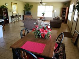 Photo for 3BR Guest House Vacation Rental in Pine Bluff, Arkansas
