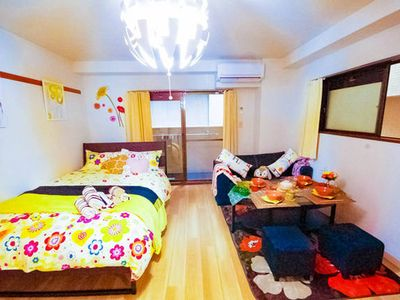 Photo for Comfortable Condo in Ikebukuro!