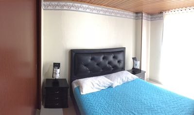 Photo for 2BR |Excellent location north of Bogota