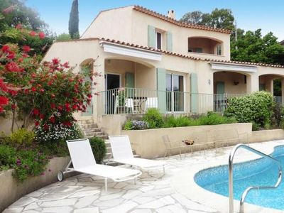 Photo for holiday home, Mandelieu-la-Napoule  in Alpes - Maritimes - 6 persons, 3 bedrooms