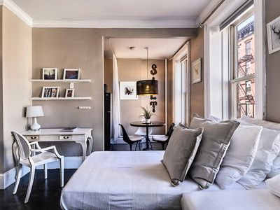 Photo for MYSUITES NYC - Chic & Stylish - best of West Village NYC