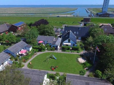 Photo for Holiday resort Nordstrand, Nordstrand  in Nordfriesland - 2 persons, 1 bedroom