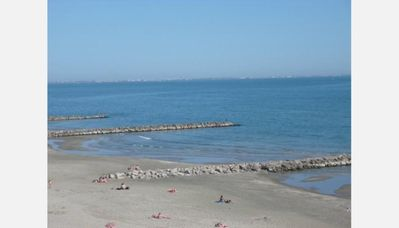 Photo for APARTMENT ANY COMFORT ON BEACH SEA VIEW AND REAR COUNTRY