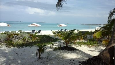 Exuma's Best kept Secret