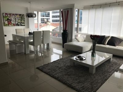 Photo for Modern apartment well located
