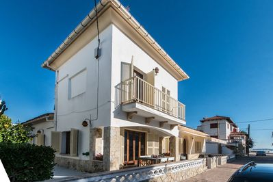 Villa Hibiscus just 50 meters from the beach of Puerto Pollensa