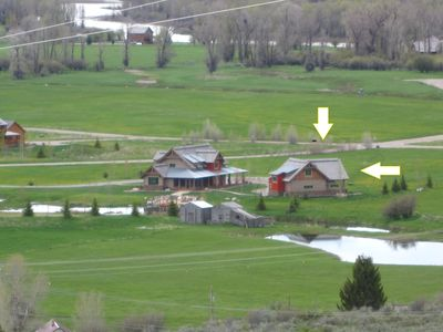 Photo for Fully Equipped Guest Lodge in Beautiful Swan Valley, Idaho