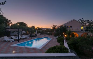 Photo for Holiday Home Casa Brava with Pool